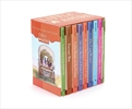Little House 9-Book Box Set