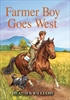 Farmer Boy Goes West-Hardcover